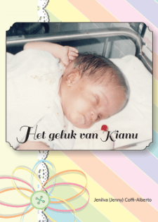 Cover Het geluk van Kianu