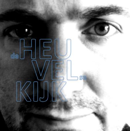 Cover De Heuvelse Kijk
