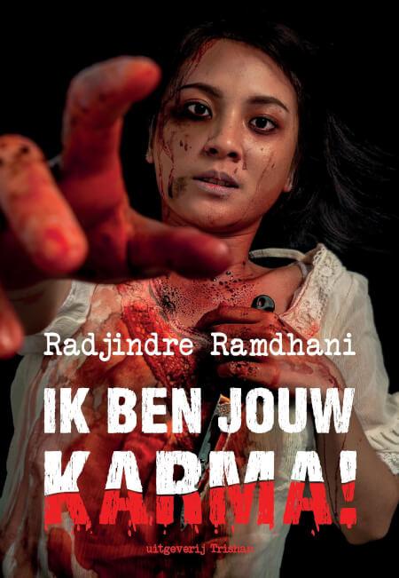 Cover IK BEN JOUW KARMA!