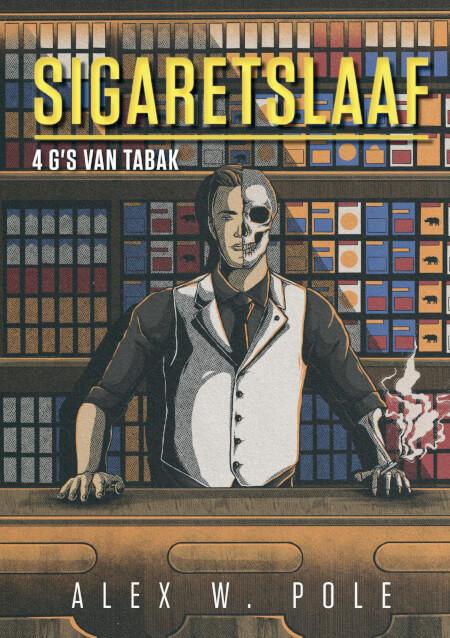 Cover Sigaretslaaf