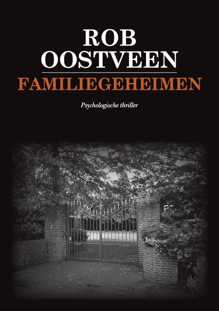 Cover Familiegeheimen