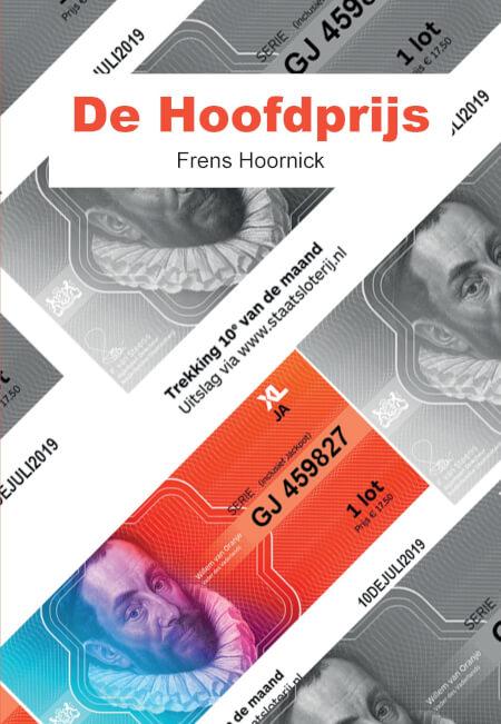 Cover De Hoofdprijs