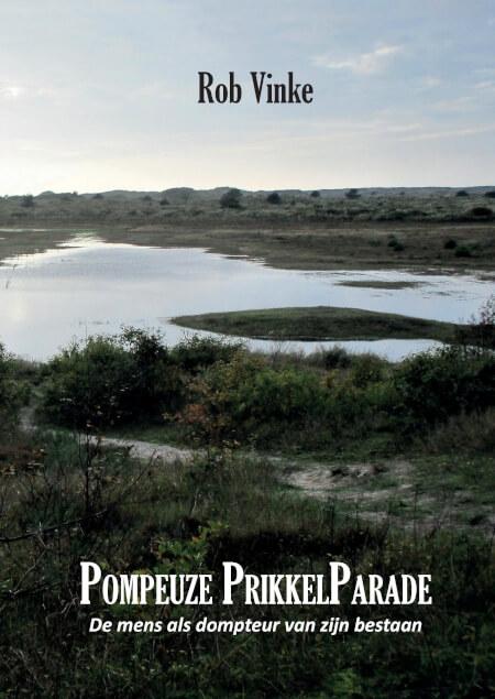 Cover Pompeuze PrikkelParade