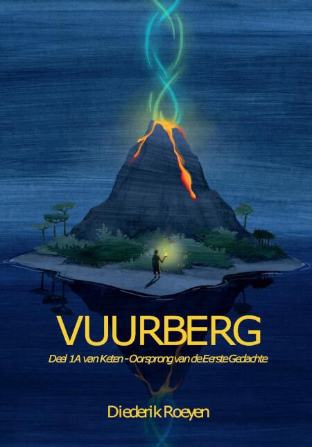 Cover Vuurberg