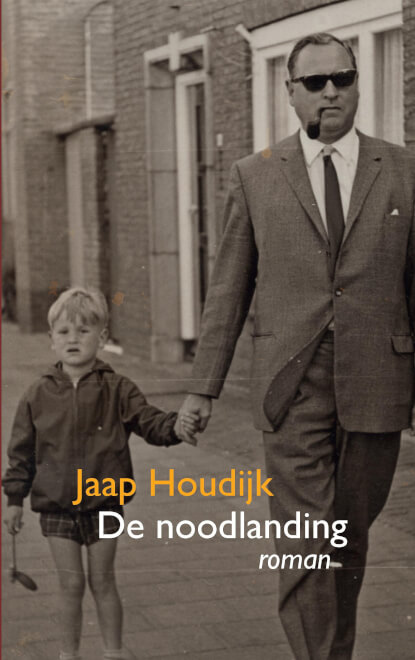 Cover De noodlanding