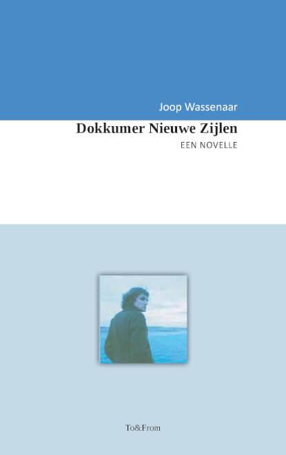 Cover Dokkumer Nieuwe Zijlen
