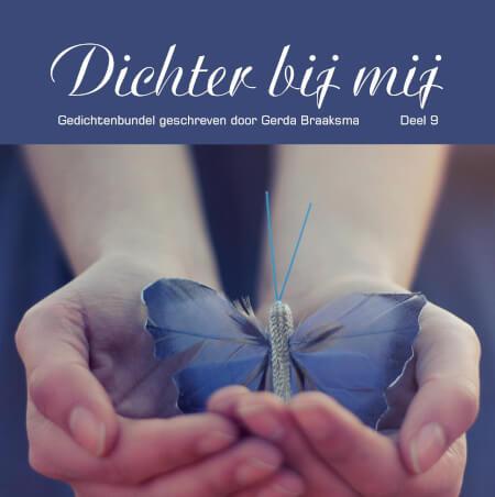 Cover Dichter bij mij - Deel 9