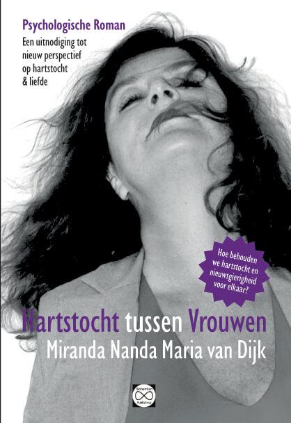Cover Hartstocht tussen Vrouwen