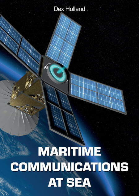 Cover Maritime communications
