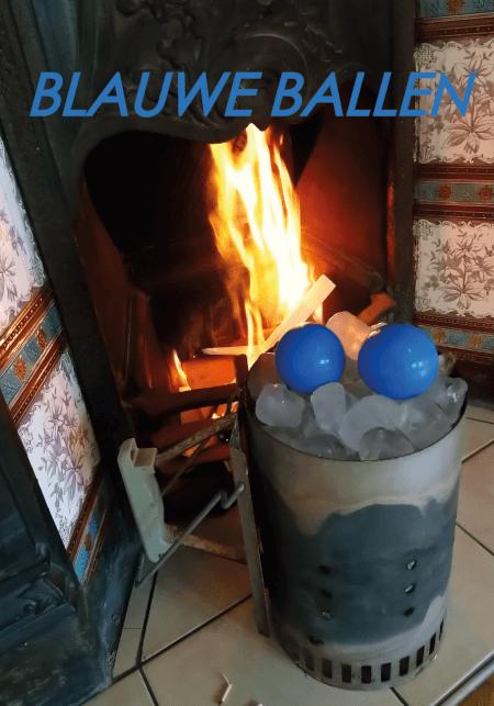 Cover Blauwe Ballen