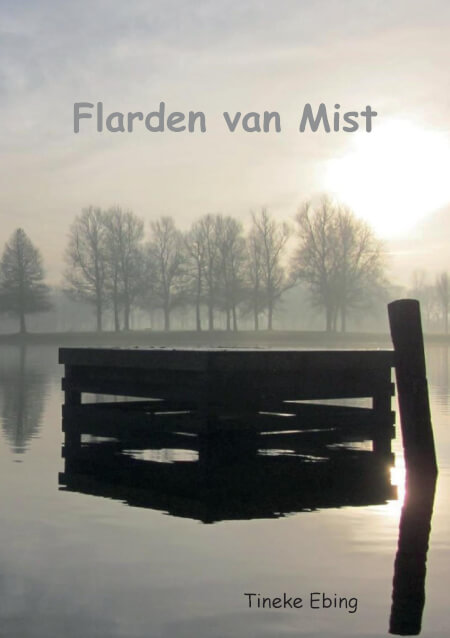 Cover Flarden van Mist
