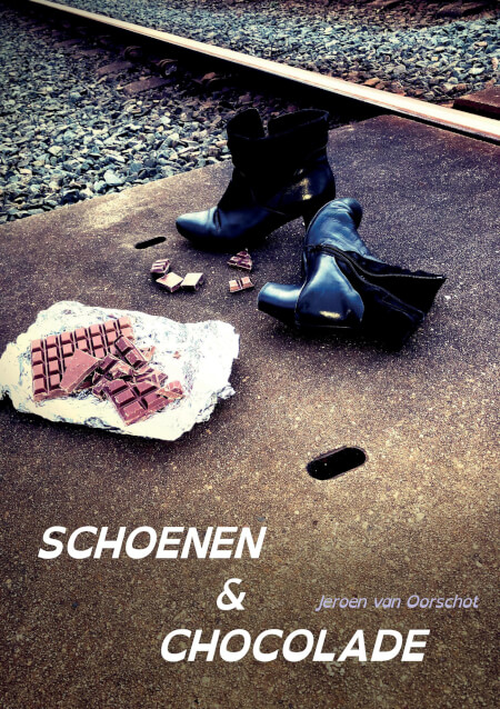 Cover Schoenen & Chocolade