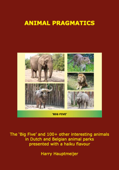 Cover Animal Pragmatics