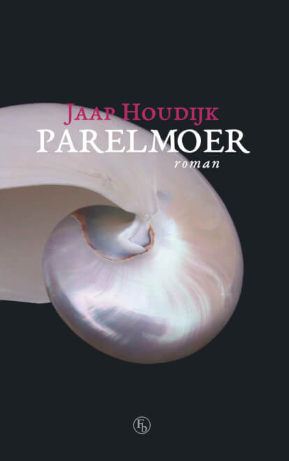 Cover Parelmoer