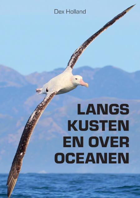 Cover LANGS KUSTEN EN OCEANEN