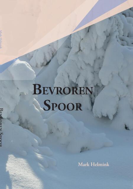 Cover Bevroren Spoor
