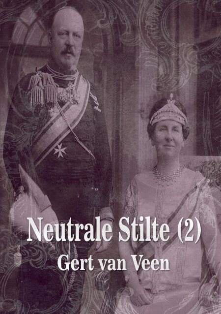 Cover Neutrale stilte 2