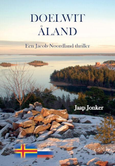 Cover Doelwit Åland