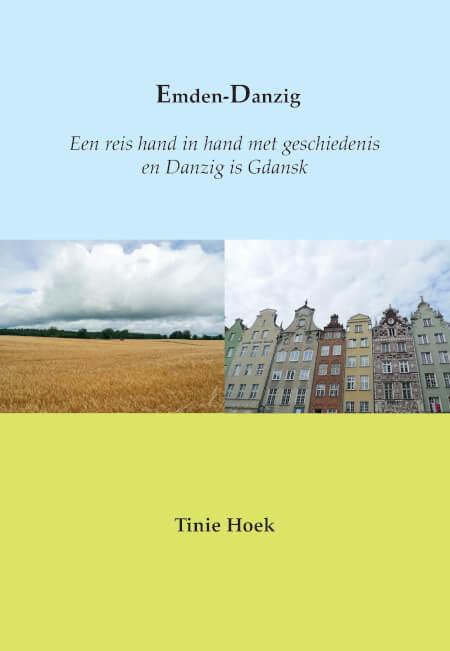 Cover Emden-Danzig