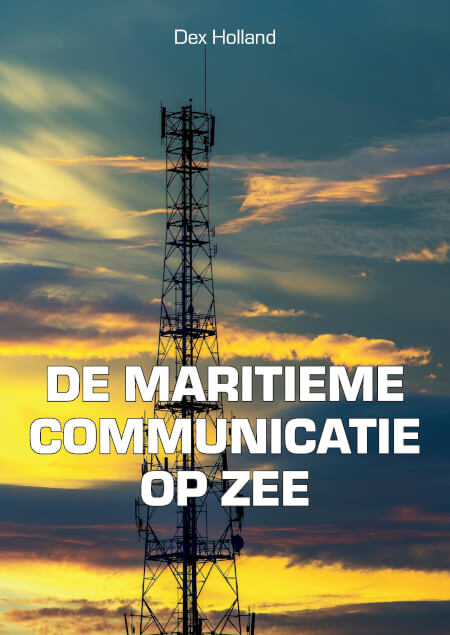Cover Maritieme communicatie