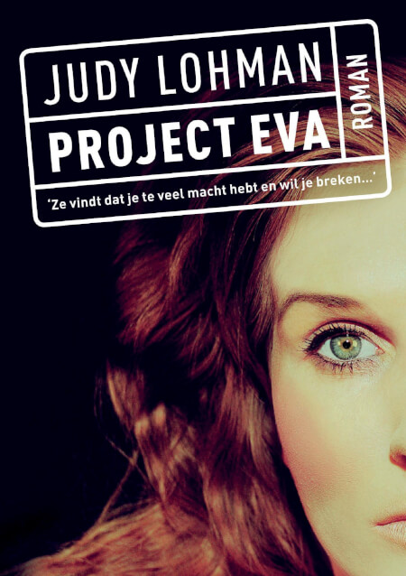 Cover Project Eva