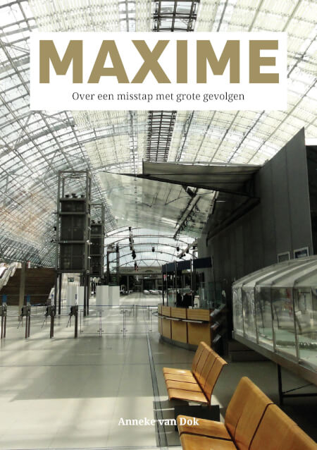 Cover Maxime