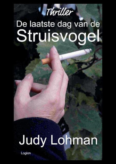 Cover De Laatste Dag van de Struisvogel