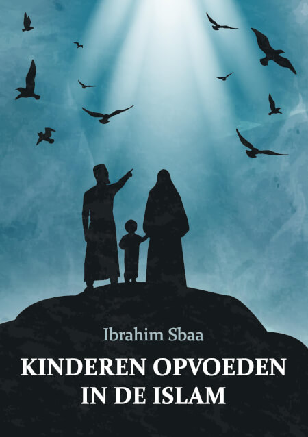 Cover Kinderen Opvoeden in de Islam
