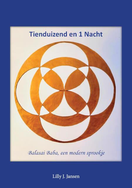 Cover Tienduizend en 1 Nacht