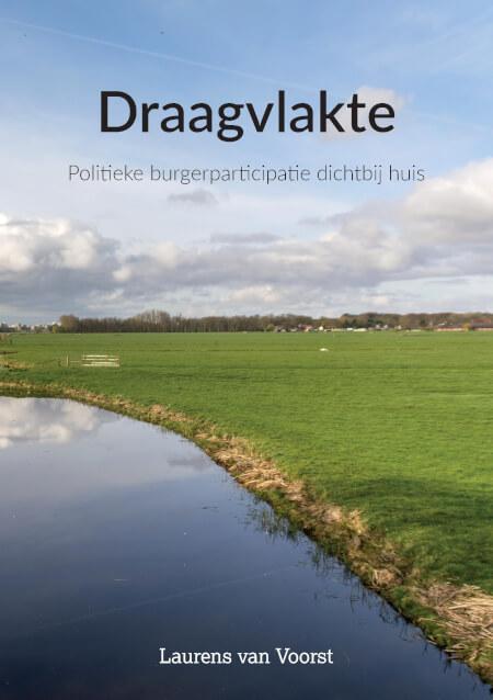 Cover Draagvlakte