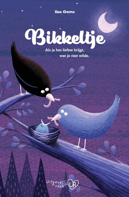 Cover Bikkeltje