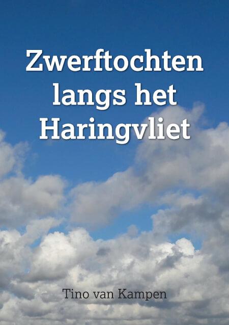 Cover Zwerftochten langs het Haringvliet