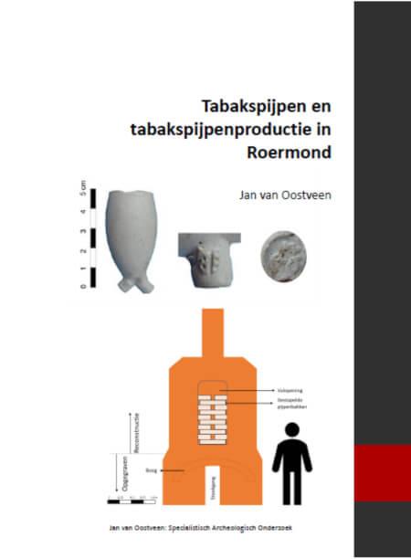 Cover Tabakspijpen en tabakspijpenproductie in Roermond