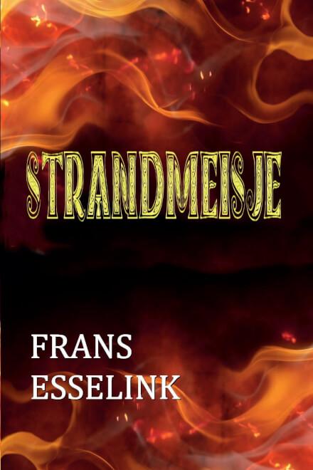 Cover Strandmeisje
