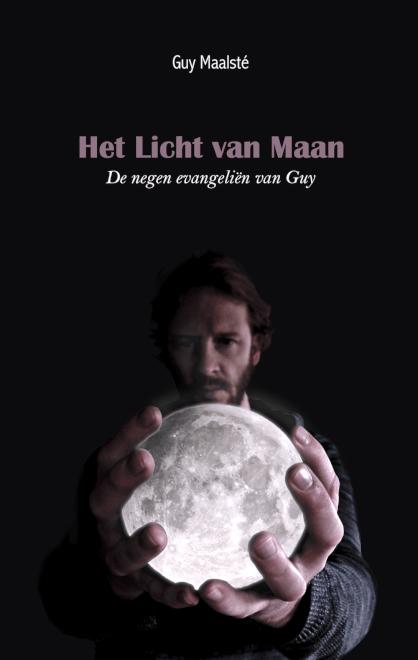 Cover Het Licht van Maan
