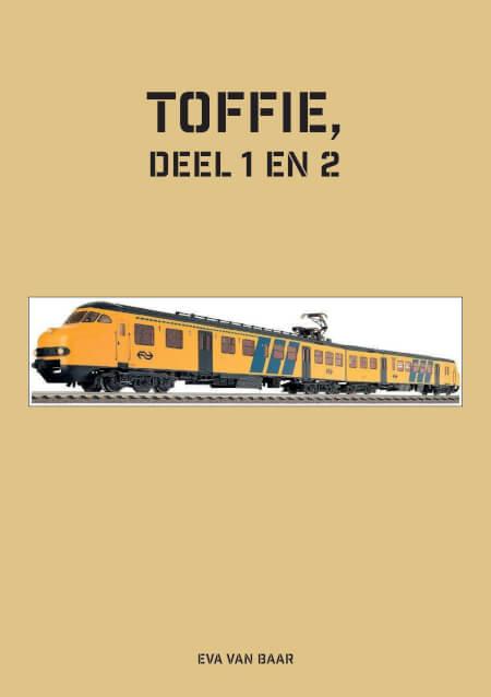 Cover Toffie, deel 1 en 2