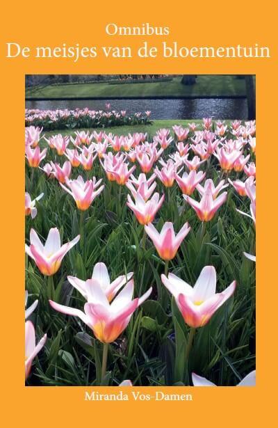 Cover De meisjes van de bloementuin