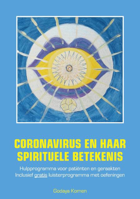 Cover Covid-19 en haar spirituele betekenis