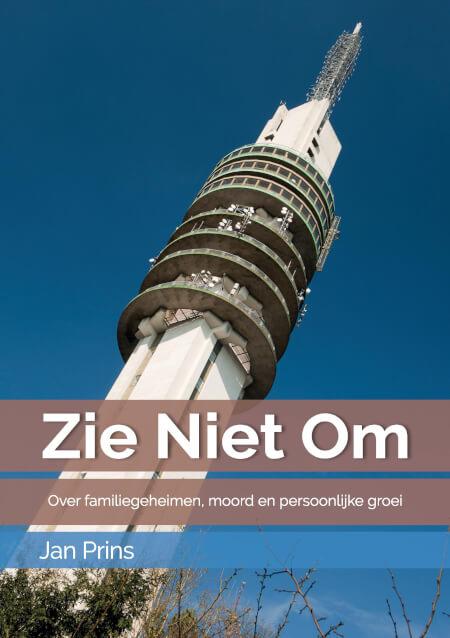 Cover Zie Niet Om