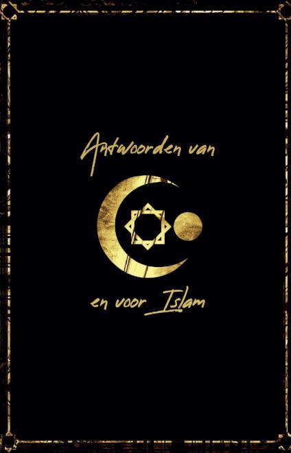 Cover Antwoorden van en voor Islam