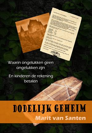 Cover Dodelijk Geheim
