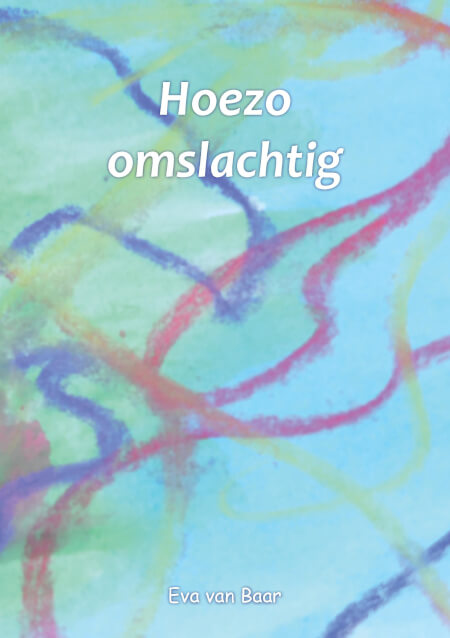Cover Hoezo omslachtig