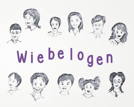 Cover Wiebelogen