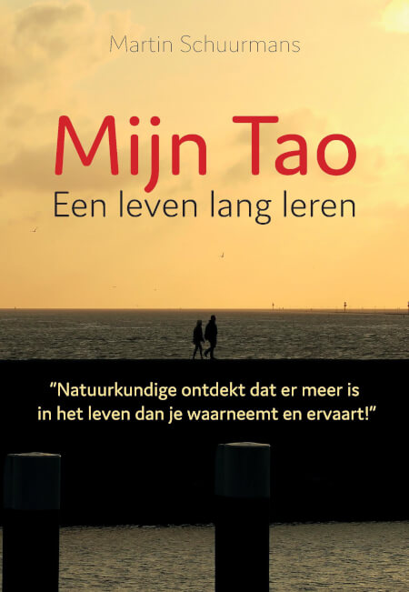 Cover Mijn Tao
