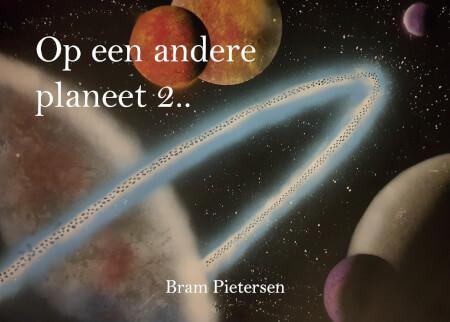 Cover Op een andere planeet 2