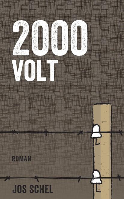 Cover 2000 VOLT