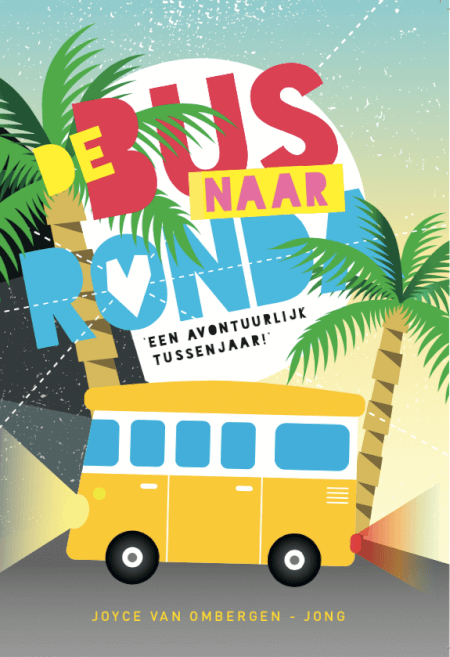 Cover De Bus Naar Ronda