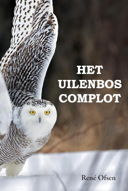 Cover Het Uilenbos Complot