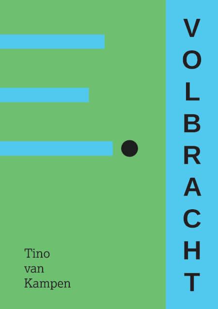 Cover Volbracht