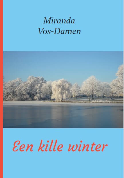 Cover Een kille winter